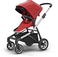 Детская коляска Thule Sleek Energy Red (красный)