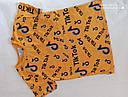 Стильная футболка для девочек Tik Tok Размеры 116 - 134 топ продаж, фото 5