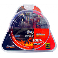 Аудио кабель BOSCHMANN RXA 8000, 2 шт RCA х 5m