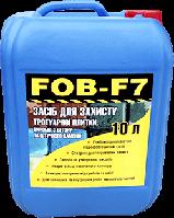 Гідрофобізатор FOB-F7 10л