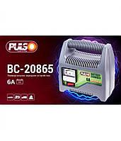 Зарядное устр-во PULSO BC-20865 12V/6A/20-80AHR/стрел.индик (BC-20865)