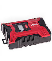 Зарядное устр-во VOIN VL-156 6-12V/2.0-6.0A/3-150AHR/LCD/Импульсное (VL-156)