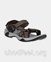 Мужские сандалии CMP Hamal Hiking Sandal Q9957-P961 ОРИГИНАЛ
