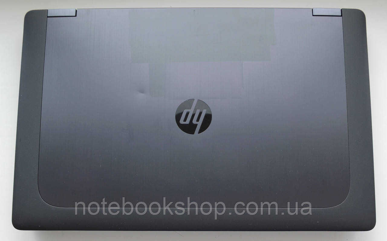 "HP ZBook 17 G1 17.3"" i5-4310M/8GB/NVIDIA Quadro K4100M 4GB #1223"