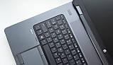 "HP ZBook 17 G1 17.3"" i5-4310M/8GB/NVIDIA Quadro K4100M 4GB #1223, фото 6"