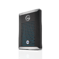 G-Technology G-DRIVE mobile Pro SSD 500GB (0G10310)