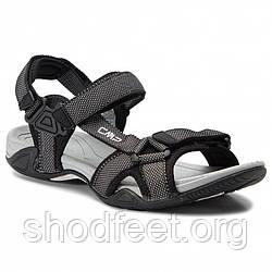 Мужские сандалии CMP Hamal Hiking Sandal Q9957-U901 ОРИГИНАЛ
