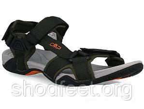 Мужские сандалии CMP Hamal Hiking Sandal Q9957-U940 ОРИГИНАЛ