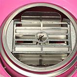 Аппарат для приготовления сладкой ваты Candy Maker, фото 6