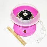 Аппарат для приготовления сладкой ваты Candy Maker, фото 8