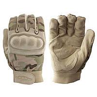 Перчатки Damascus Nexstar 3 Knuckles Multicam L Бежевый (MX25MH-L)
