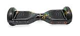 Гироскутер Smart Balance Pro 6.5 Кольорова блискавка (Color lightning) TaoTao APP. Гироборд. Гіроскутер блискавка, фото 5