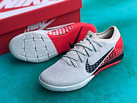Футзалки Nike Mercurial Vapor 13 Pro Neymar Jr. IC белый  replika размер 39,40, фото 1
