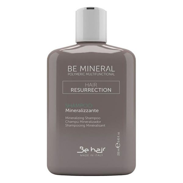 Шампунь минеральный лечебный Be Hair Be Mineral 250 мл