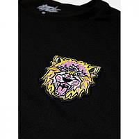 Футболка PUNCH - Tiger, Black, фото 1