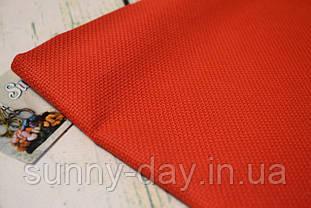 Ткань для вышивки, 3251/954 Aida Zweigart 16 ct. Stern-Aida - рождественский красный (50х55см)