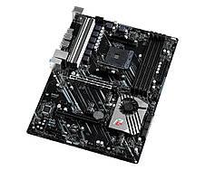 Материнська плата ASRock X570 Phantom Gaming 4S Socket AM4, фото 3