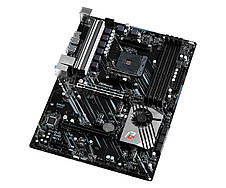 Материнская плата ASRock X570 Phantom Gaming 4S Socket AM4, фото 3