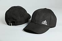 Кепка Adidas черный