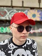 Кепка бейсболка тракер Adidas Originals Красный, фото 1
