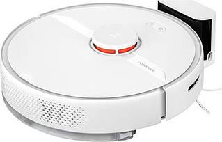 Робот-пылесос Xiaomi Mi RoboRock S6 Pure Vacuum Cleaner S602-00 White (633035)