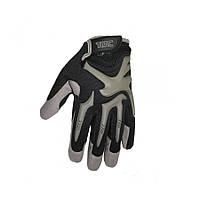 Перчатки TMC Impact Pro GlovesBlack L Black (TMC0955-L)