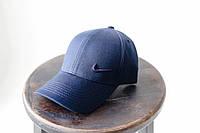 Кепка бейсболка коттон Nike Синий, фото 1