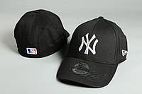 Кепка New York Yankees черный