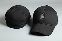 Polo Ralph Lauren Черный, серый лого