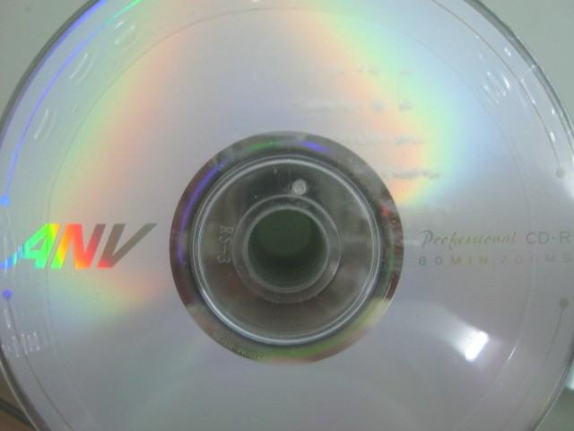 CD-R Anv 52х bulk ( 10 шт )