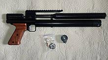 Пистолет  РСР Lancet III 5.5  многозарядный