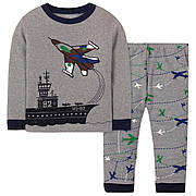 Пижама Флот Wibbly pigbaby