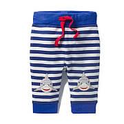 Штаны для мальчика Акула Jumping Meters