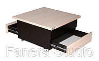 Журнальный стол-трансформер №6, фото 5