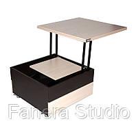 Журнальный стол-трансформер №6, фото 10
