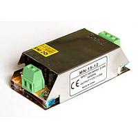Блок питания Compact MN-15-12 15Вт/12V