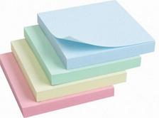 Папір для нотаток 1000 листів 51*76