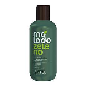 Шампунь с хлорофиллом для волос Molodo Zeleno Estel Professional 250 мл