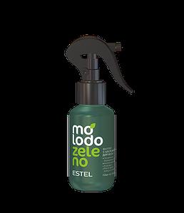 Филлер с хлорофиллом для волос Molodo Zeleno Estel Professional 100 мл