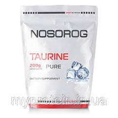 Nosorig Taurine натуральний, 200 гр
