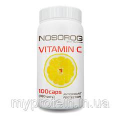 Nosorog Vitamin C, 100 капсул