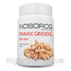Nosorog Panax Ginseng, 30 капсул