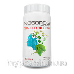 Nosorog Ginkgo Biloba 120 капсул