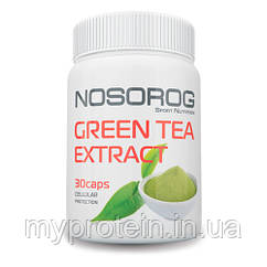 Nosorig Green Tea Extract, 30 капсул