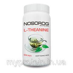 Nosorog L-Theanine, 60 капсул