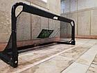 Футбольные ворота Exit Panna стальные складные 150 х 60 см (набор из двух единиц), фото 9