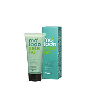 Маска-увлажнение с хлорофиллом Molodo Zeleno Estel Professional 100 мл