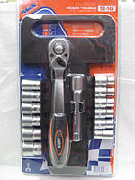 Набор инструментов Miol 58-145 (14 предметов)