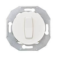 Переключатель кнопочный 16А, белый, Renova, WDE011002 Schneider Electric