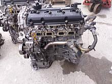 Двигатель QR20DE Nissan X-Ttrail T30 Primera P12 2.0 бензин 2001-2008